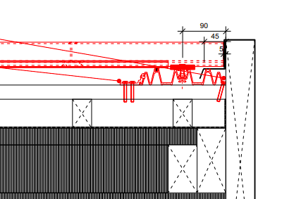 Technische Hinweise Indach-Solaranlage ST.I.33